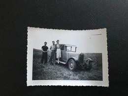 Photo Automobile BERLIET Mle 1920 - Auto's
