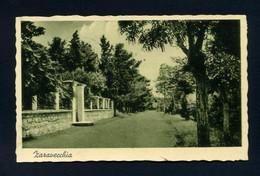 Zaravecchia - Croatia