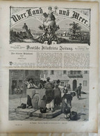 Über Land Und Meer 1893 Band 70 Nr 39. Brummen - Non Classificati