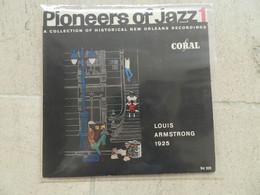 Vinyle 45 T  PIONEERS OF JAZZ 1 - Disco, Pop