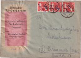 Germany, Soviet Zone, Berlin 1948 - Ohne Zuordnung