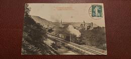 Ancienne Carte Postale - Chateaubourg - Les Bords Du Rhône - Sonstige Gemeinden