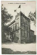LA PENNE SUR HUVEAUNE - Château De La Candolle - Bon état - Otros Municipios