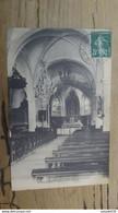 CLINCHAMP : Interieur De L'église  ................ 212 - Andere Gemeenten