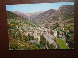Valls D'andorra , La Massana , Vista Général - Andorre