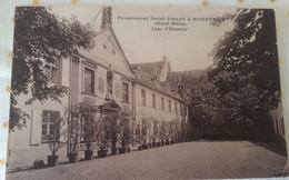 Pensionnat Saint Joseph Rouffach Cour D'Honneur - Non Classés