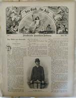 DAS BUCH Für ALLE 1897 Nr 17 Italien Italia. Hamburg. British Columbia Britisch - Non Classificati