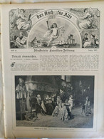 DAS BUCH Für ALLE Illustrirte Familien Zeitung 1897 Nr 27 - Non Classificati