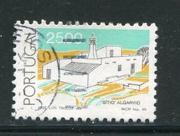 PORTUGAL- Y&T N°1641- Oblitéré - Used Stamps