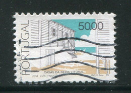 PORTUGAL- Y&T N°1642- Oblitéré - Used Stamps