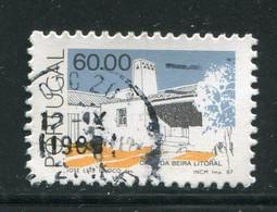 PORTUGAL- Y&T N°1692- Oblitéré - Used Stamps