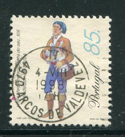 PORTUGAL- Y&T N°2219- Oblitéré (très Belle Oblitération!!!) - Used Stamps