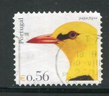 PORTUGAL- Y&T N°2788- Oblitéré (oiseaux) - Used Stamps