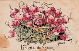 L'armée Du Kaiser - Weltkrieg 1914-18