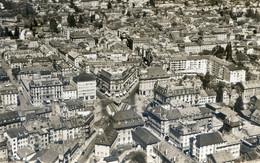 Suisse - Biel - Bienne - Vue Aérienne - BE Berne