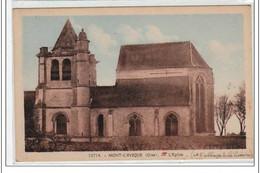 MONT L'EVÊQUE - Très Bon état - Otros Municipios