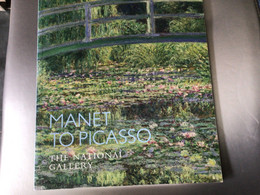 Manet To Picasso 2006 - Belle-Arti