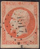 FRANCE - 40c Napoleon - Unclassified