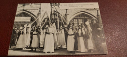 Ancienne Carte Postale - Les Fetes De Cluny - Septembre 1910 - Le May Fleuri - Cluny