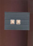 Belgie 1972 1651 Marchand 1651-V1 + Curiositeit Wit Puntje Onder 4 !!! MNH - Zonder Classificatie