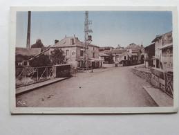 86 LAVAUSSEAU-ROUTE DE POITIERS - Other Municipalities