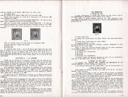 2 Scans Revue Voir Description : Etat Indépendant Du Congo émission De 1887 - 1ères Marques Belges Chemins De Fer ... - Ohne Zuordnung