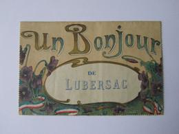 Lubersac, Un Bonjour - Otros Municipios