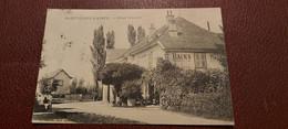 Ancienne Carte Postale - Saint Genix D'aoste - Hotel Cottarel - Sonstige Gemeinden