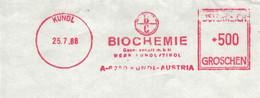 Biochemie Kundl 1988 6250 Tirol - Pharmacy