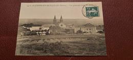 Ancienne Carte Postale - St Joseph En Beaujolais - Vue Générale Coter Nord Ouest - Other Municipalities