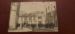Ancienne Carte Postale - Grenoble - Ganterie Perrin A L'aigle - Grenoble
