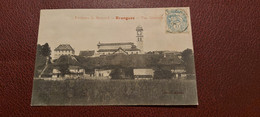 Ancienne Carte Postale - Brangues - Vue Générale - Brangues