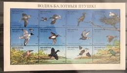 1996 Birds - Bielorrusia
