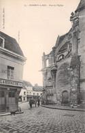 28-NOGENT LE ROI-N°T2517-D/0079 - Autres Communes