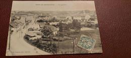 Ancienne Carte Postale - Pont De Beauvoisin - Vue Genérale - Other Municipalities