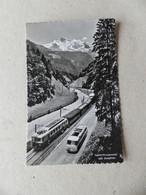 Lauterbrunnental Mit Jungfrau 7725 Wehrli Train Et Car - Sin Clasificación