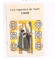 "Vignette ""Noël 1998"".MNH,Neuf Sans Charnière. - Faroe Islands"