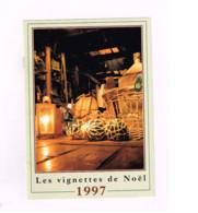"Vignette ""Noël 1997"".MNH,Neuf Sans Charnière. - Faroe Islands"