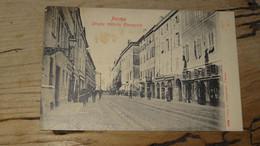 ITALIE : PARMA : Strada Vittorio Emanuele ................ 210512-4491 - Parma