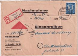Germany, Soviet Zone, Berlin 1950 - Zonder Classificatie
