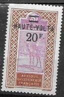 Haute Volta Mh Nc * 1924 23 Euros (tres Petite Trace De Charniere) - Nuovi