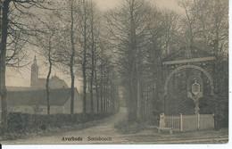 AVERBODE : Smisbosch - Ohne Zuordnung