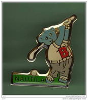 GOLF *** NAUTILA *** 2096 - Golf