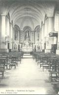 Mohiville  Intérieur De L'église - Hamois