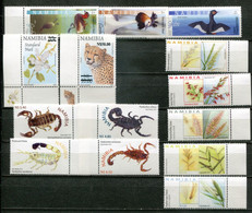 Stamps For Friend Massimo - Namibia (1990- ...)