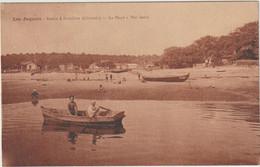 Les Jaquets -Bassin D'Arcachon  - (E.5270) - Arcachon
