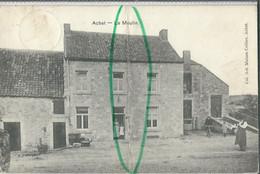 Achet  Le Moulin  RARE - Hamois