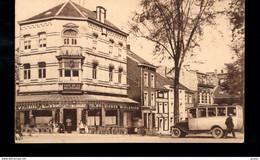 842-DOLHAIN-cafe De La Delivrance-NELS-autobus Autocar Bus-terrasse- Animation - Limbourg