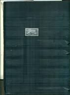 ITALIE SALON DE L'AUTOMOBILE DE TURIN 50 1 VAL NEUF A PARTIR DE 2.25 EUROS - 1946-60: Nuevos