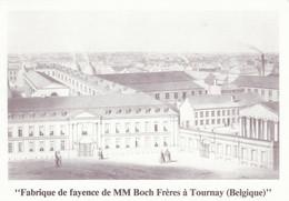 Tournai - Boch Frères à Tournay - Tournai